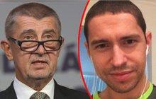 Nemocný syn premiéra Babiše: Možná vezl na dovolenou i vás!