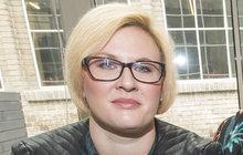 Utrpení samoživitelky Černochové (35): Tohle před Vánoci nechcete!