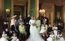 Nehorázné chování královské rodiny: Ze slov svědkyně Vám bude zle!