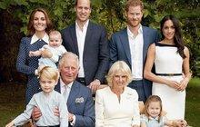 Očistec sloužících odhalen: Tohle dělají za královskou rodinu!