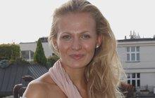 Michaela Badinková (39): SVATBA PO TRIUMFU VE TVÁŘI
