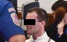 Pedofilní taneční mistr Petr D. (40) u soudu: Chtěl jsem s holčičkami mládnout!