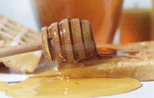 Rádce Aha!: Netradiční využití medu