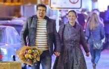 Moderátorka a herečka Tereza Kostková (42) se vloni na podzim tajně provdala za slovenského režiséra Jakuba Nvotu (41). Jednoho by tak přirozeně napadlo, jestli po veselce přijde na řadu i další potomek. Jakou budoucnost manželé plánují?