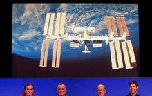 Po 225 000 000 kilometrech přistání Marsu