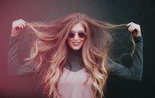 Trendy: Zimní péče o vlasy...