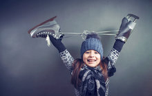 Navštivte svět ledových ostří: Vychytávky na brusle
