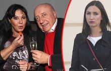 Lucie Gelemová v šoku: Slováček se nemohl Patrasové dočkat! FOTO jako důkaz