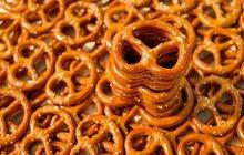 Chuťovky na sváteční stůl: Minipreclíky