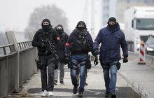 Terorista ze Štrasburku (†29): Svědkyně ho nahlásila, zásahovka zlikvidovala