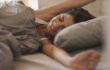 7 rad pro dobrý spánek