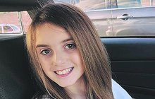Dívka (12) trpí vzácnou poruchou příjmu potravy: Má chorobný strach z jídla!