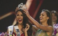 Nádherně se na ni dívá a krásně se ji i poslouchá. Tím se může pochlubit Filipínka Catriona Elisa Gray (24(, která se stala novou Miss Universe!