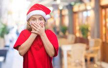 Rádce Aha! Vánoční průšvihy: Kdy pomůže »pojistka na blbost«?