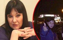 Patrasová po nehodě: Prozradila co a kdy pila!