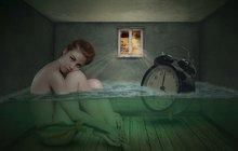 Relaxace pro tělo i duši...ve vaně! 1. část
