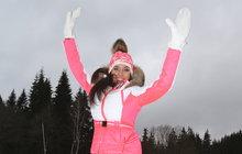 <strong>Pokud patříte k příznivkyním lyží, běžek nebo třeba stále oblíbenějšího skialpinismu, nemělo by vám chybět vhodné oblečení a obutí. Takové, ve kterém si dosyta užijete zimní sporty, a bude vám jedno, jestli je venku mráz, mrholí nebo je sněhová vánice. </strong>