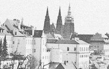Už sto tři roky uplynou ode dne, kdy v lednu 1915 nikdy nevypátraný, a tudíž nepotrestaný vrah na pražských Hradčanech surově zamordoval Annu B. (†85), vdovu po místním obchodníkovi. Nebožačku sprovodil ze světa v jejím nevelkém bytě na Pohořelci.
