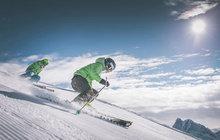 Vyrazte na lyže bezpečně!