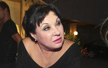 Dagmar Patrasová po průšvihu s alkoholem: PŘIŠLA O VŠECHNY KŠEFTY?!