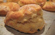 Výtečné snídaně: Anglické muffiny