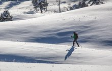 Chcete si užít zimních radovánek, ale sjezdovky vás až tolik neberou? Co takhle vyzkoušet běžkování? Skloubíte tak sportovní aktivitu spoznáváním nových míst a pokocháte se krásnými panoramaty. Přinášíme tipy nejen na zajímavé trasy napříč republikou, ale také na místa, která můžete po sportovním výkonu navštívit. Tak navoskujte lyže a vzhůru do stopy!