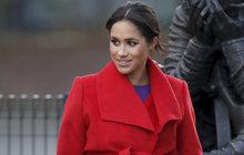 Překvapivé rozhodnutí vévodkyně Meghan: Tímhle své fanoušky zklamala!