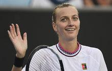 Jak na Nový rok, tak po celý rok? Když to Petra Kvitová (28) splní, zahraje si poprvé o titul na Australian Open. Stačí porazit Danielle Collinsovou (25), 35. hráčku světa. Stejně jako den po Silvestru na turnaji v Brisbane…