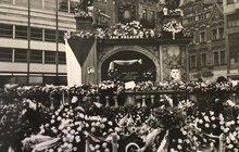 50 let od zoufalého činu Pochodně č. 1: Palach měl 29 následovníků