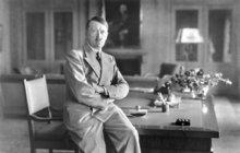 V Německu draží Hitlerovy krajinky! Vyvolávací cena: 102 800 Kč za kus!