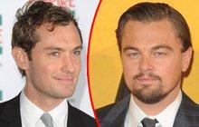 Celých 8000 scén z filmů, třeba i dávno zapomenutých, museli zhlédnout členové bizarní filmové databáze Mr. Man, než došli k tomuto rozsudku: Jude Law (46) a Leonardo DiCaprio (44) mají nejmenší penisy v Hollywoodu!
