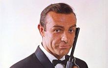 Stačilo říct: Jsem Bond, James Bond! – a ženy mu ležely u nohou. Herec Sean Connery (88), první představitel neohroženého agenta 007, vyšel znaprosté chudoby a zcela bez vzdělání si podmanil svět. Nebál se bojovat ani ukázat svaly, a to mu otevřelo cestu za slávou. Sir Thomas Sean Connery je držitelem Oscara, dvoucen BAFTAa tříZlatých glóbů. Ač rád a často obléká sukni (je původem Skot), byl vroce 1989 vyhlášen Nejvíc sexy žijícím mužem a o deset let pozdějive věku 69 let Nejvíc sexy mužem 20. století.Jeho cesta kcelosvětovému úspěchu ale nebyla snadná…