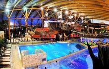 Vycestujte za exotikou trochu jinak - v aquaparcích! 2. část