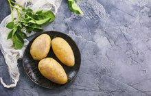 Děsivý vývoj cen potravin: Brambory jsou dražší než banány!
