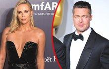 O tom, že k sobě mají Brad Pitt (55) a Charlize Theronová (43) blízko, není v Hollywoodu žádné tajemství. Scházejí se prý už měsíc. A blízko k sobě mají i na mapě – bydlí totiž od sebe, jen co by kamenem dohodil!