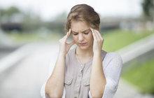 Žádné »bolení hlavy«, ale záchvat jako hrom! Co (možná) nevíte o migréně