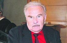 Luděk Munzar (†85): ZBAVIL SE MAJETKU ZA DESÍTKY MILIONŮ!