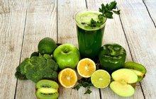 I lehká detoxikace prospěje vašemu zdraví a kráse...