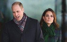 Smutné střípky minulosti Kate: Za posměšky mohl William!
