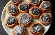 Masopustní recepty: Makové koláče