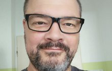 Martin Preiss (46): Zoufale shání práci!