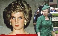 Válka mezi Kate a Meghan není první: I Diana měla drsnou rivalku