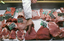 Další polský hovězí skandál: Stovky kilogramů nakaženého masa!