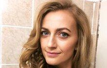 Vyšperkovaná Petra Kvitová: Milion na prstě