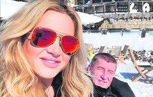 Boj proti absentérům! Andrej Babiš: Nepřijdu z rodinných důvodů!...a jel na lyžovačku
