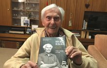 Jubileum týdne: Cestovatel Zikmund oslavil 100 let!