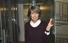 Zpěvačka Marcela Březinová (58): Říkám si, že už jsem plechová…