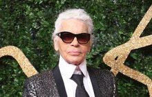 Když se koncem ledna neúčastnil pravidelné přehlídky Chanelu, na které nikdy předtím nechyběl, firma, jejímž byl ředitelem, to odůvodnila tím, že se Karl Lagerfeld (†85) cítí unaven. Pravda byla, bohužel, jinde...
