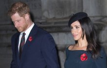 Britové vzteky bez sebe: Tohle Meghan s Harrym už přepískli!
