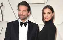 Ruská supermodelka Irina Šajková (33) zřejmě chce co nejdříve hodit za hlavu rozchod s americkým hercem Bradleym Cooperem (44). Jen pár dní po ukončení vztahu už se promenádovala na přehlídkovém mole…
